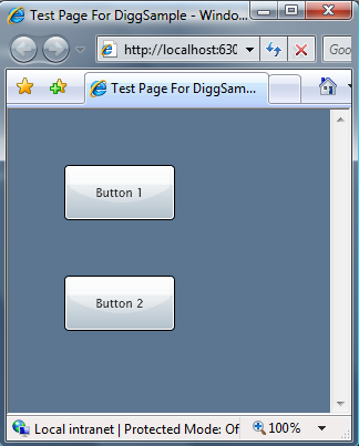 ScottGu's Blog - Silverlight Tutorial Part 2: Using Layout Management